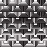 Άνευ ραφής υπόβαθρο των τετραγώνων Στοκ εικόνες με δικαίωμα ελεύθερης χρήσης