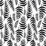 Άνευ ραφής υπόβαθρο φτερών Στοκ φωτογραφίες με δικαίωμα ελεύθερης χρήσης