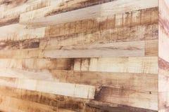 Άνευ ραφής φωτεινή ξύλινη σύσταση Στοκ Εικόνες