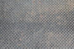 Άνευ ραφής φύλλο του αργιλίου χάλυβα ή του πιάτου βήματος νικελίου Βρώμικη GR Στοκ Εικόνα