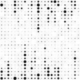 άνευ ραφής λωρίδα προτύπων διανυσματική απεικόνιση