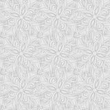 Άνευ ραφής floral ανασκόπηση διανυσματική απεικόνιση