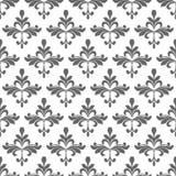 Άνευ ραφής floral διακόσμηση Στοκ Φωτογραφία