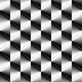 Άνευ ραφής Polygonal μονοχρωματικό σχέδιο αφηρημένη ανασκόπηση γεωμ&epsil Κατάλληλος για το κλωστοϋφαντουργικό προϊόν, το ύφασμα  Στοκ φωτογραφία με δικαίωμα ελεύθερης χρήσης