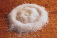 Άνθιση ζάχαρης Στοκ Φωτογραφία