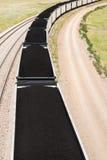 άνθρακας αυτοκινήτων Στοκ εικόνες με δικαίωμα ελεύθερης χρήσης