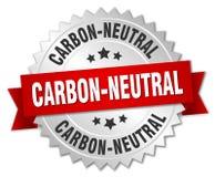 άνθρακας-κάτοικος ουδέτερης χώρας απεικόνιση αποθεμάτων