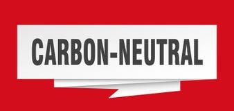 άνθρακας-κάτοικος ουδέτερης χώρας ελεύθερη απεικόνιση δικαιώματος