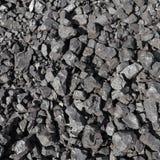 Άνθρακας στο ανθρακωρυχείο Στοκ Εικόνα