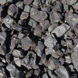 Άνθρακας στο ανθρακωρυχείο Στοκ εικόνες με δικαίωμα ελεύθερης χρήσης