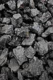 άνθρακας Στοκ φωτογραφία με δικαίωμα ελεύθερης χρήσης