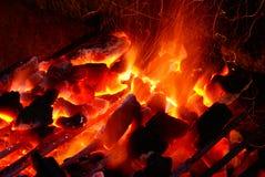 άνθρακας Στοκ εικόνες με δικαίωμα ελεύθερης χρήσης