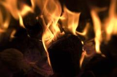 άνθρακας Στοκ Φωτογραφίες