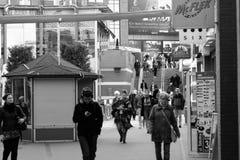 Άνθρωποι πλήθους Στοκ εικόνες με δικαίωμα ελεύθερης χρήσης