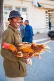 Άνθρωποι σε ANTANANARIVO, ΜΑΔΑΓΑΣΚΆΡΗ Στοκ φωτογραφίες με δικαίωμα ελεύθερης χρήσης
