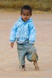 Άνθρωποι σε ANTANANARIVO, ΜΑΔΑΓΑΣΚΆΡΗ Στοκ Εικόνες