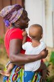 Άνθρωποι σε LIBREVILLE, ΓΚΑΜΠΌΝ στοκ φωτογραφίες με δικαίωμα ελεύθερης χρήσης
