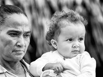 Άνθρωποι στην ΠΟΛΗ της ΓΟΥΑΤΕΜΑΛΑ, ΓΟΥΑΤΕΜΑΛΑ Στοκ εικόνα με δικαίωμα ελεύθερης χρήσης