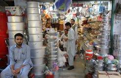 Άνθρωποι στο Πακιστάν στοκ εικόνες με δικαίωμα ελεύθερης χρήσης