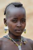 άνθρωποι της Αιθιοπίας Στοκ φωτογραφία με δικαίωμα ελεύθερης χρήσης