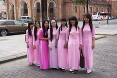 c5cdc6031e2 Άνθρωποι της πόλης του Ho Chi Minh Εκδοτική Στοκ Εικόνες - εικόνα από  ταξίδι, γυναίκα: 50568238