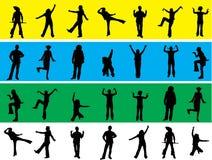 άνθρωποι Στοκ φωτογραφίες με δικαίωμα ελεύθερης χρήσης