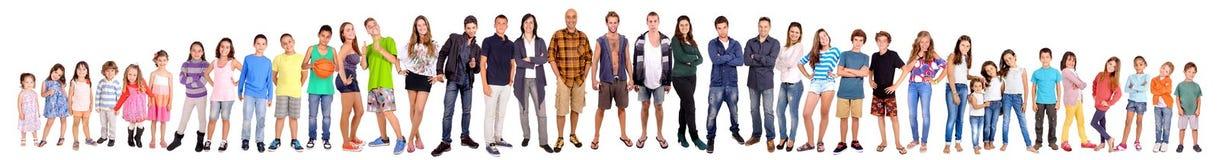Άνθρωποι στοκ εικόνα με δικαίωμα ελεύθερης χρήσης