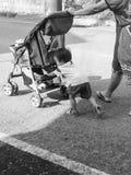άνθρωποι Στοκ Φωτογραφία