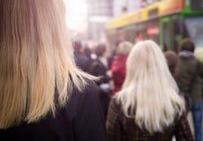 άνθρωποι Στοκ Εικόνες