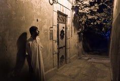 Άνθρωποι Aleppo Στοκ φωτογραφίες με δικαίωμα ελεύθερης χρήσης