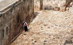 Άνθρωποι Aleppo Στοκ φωτογραφία με δικαίωμα ελεύθερης χρήσης