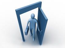άνοιγμα 2 επιχειρήσεων απεικόνιση αποθεμάτων