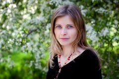 άνοιξη ομορφιάς Στοκ φωτογραφίες με δικαίωμα ελεύθερης χρήσης