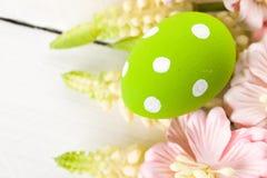 άνοιξη λουλουδιών αυγών Στοκ Φωτογραφία