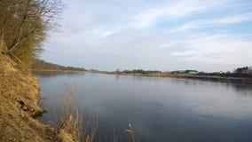 Άνοιξη Ποταμός Στοκ φωτογραφία με δικαίωμα ελεύθερης χρήσης