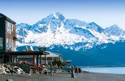 άνοιξη της Αλάσκας στοκ εικόνες