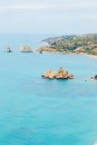 άνοιξη της Κύπρου Στοκ Φωτογραφίες