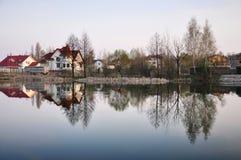Στοκ φωτογραφίες: άνοιξη τοπίων