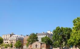 άνοιξη του Παρισιού Στοκ εικόνα με δικαίωμα ελεύθερης χρήσης