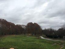 Άνοιξη το φθινόπωρο στοκ φωτογραφία με δικαίωμα ελεύθερης χρήσης
