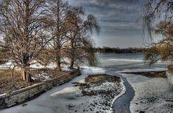 άνοιξη Στοκ εικόνες με δικαίωμα ελεύθερης χρήσης