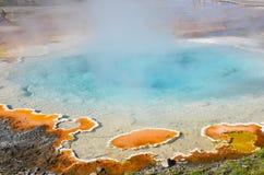 Άνοιξη Yellowstone Silex Στοκ Εικόνα