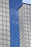 άνοδος ανώτερων αξιωμάτων οικοδόμησης Στοκ Φωτογραφία