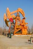 άντληση πετρελαίου διανυσματική απεικόνιση