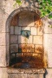Άνω Αυστρία Hallstatt Στοκ φωτογραφία με δικαίωμα ελεύθερης χρήσης