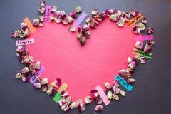 άνδρας αγάπης φιλιών έννοιας στη γυναίκα Στοκ εικόνες με δικαίωμα ελεύθερης χρήσης