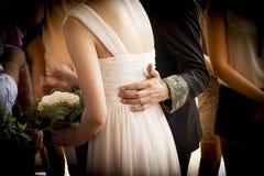 Άνδρας και γυναίκα στην αγάπη της θέσης στοκ φωτογραφίες