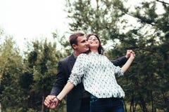 Άνδρας και γυναίκα Στοκ Φωτογραφία