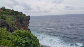 Άποψη ακτών στοκ εικόνες