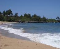 Άποψη ακτών Maui στοκ εικόνες με δικαίωμα ελεύθερης χρήσης